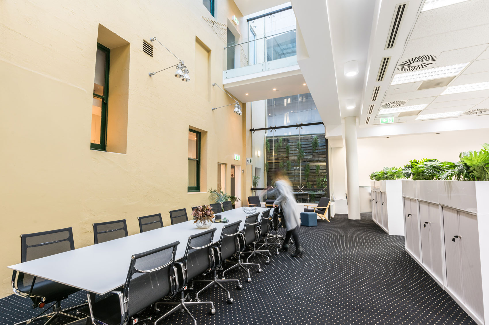 SMLXL PROJECTS Property Council